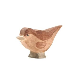 Sparrow - Ostheimer 16808