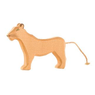Lioness - Ostheimer 20002