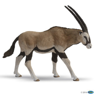 Papo Oryx Antelope Wild Animal Kingdom figure - Papo 50139