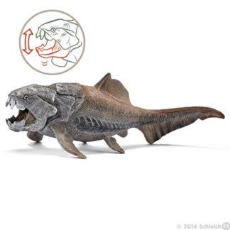 Schleich Dunkleosteus Dinosaur figure - Schleich 14575