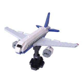 Airliner - nanoblock NBM-013
