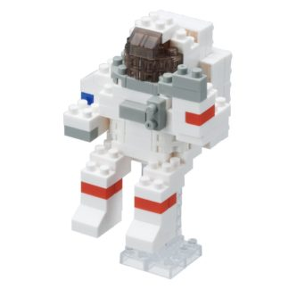 Astronaut - nanoblock NBC-198