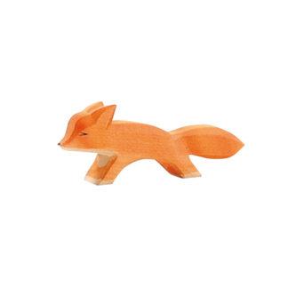Fox Small, running - Ostheimer 15204