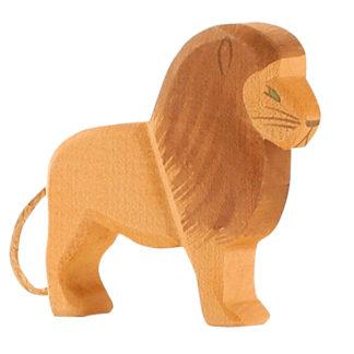 Lion, male - Ostheimer 20001