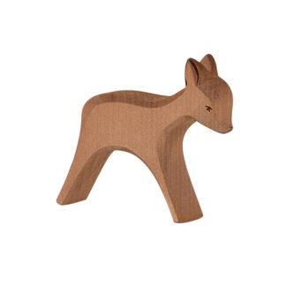 Deer, standing - Ostheimer 15302