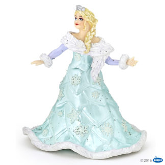 Papo Ice Queen - Enchanted World figure - Papo 39103
