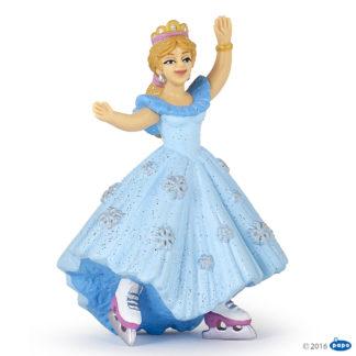 Papo Princess with Ice Skates - Enchanted World 39108