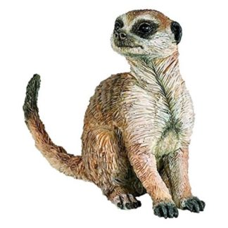 Sitting Meerkat - Papo 50207