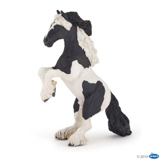 Papo Reared Up Cob - Farmyard Friends figure - 51549