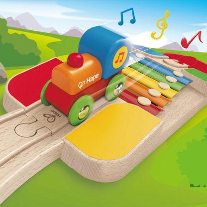 Xylophone Melody Track - Hape E3813