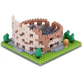 Colosseum - nanoblock NBH-121