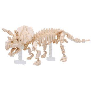 Triceratops Skeleton - nanoblock NBM-017
