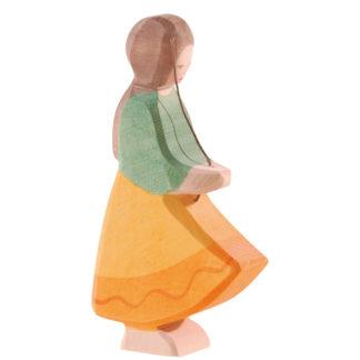Goose Girl - Ostheimer 13301