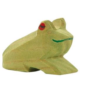 Frog Sitting - Ostheimer 1636
