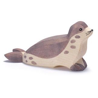 Sea Lion Head Low - Ostheimer 2252
