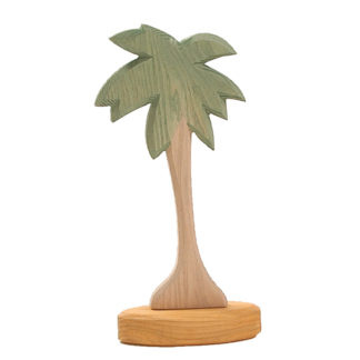Palm Tree (with support) - Ostheimer 3080