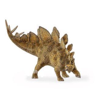 Schleich Stegosaurus Dinosaur figure - Schleich 14568
