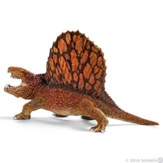 Schleich Dimetrodon Dinosaur figure - Schleich Model 14569