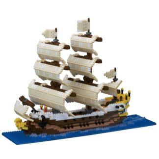 Sailing Ship - nanoblock NB-030