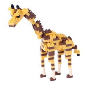 Giraffe - nanoblock NBC-158