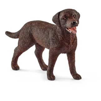 Labrador Retriever, female - Schleich 13834
