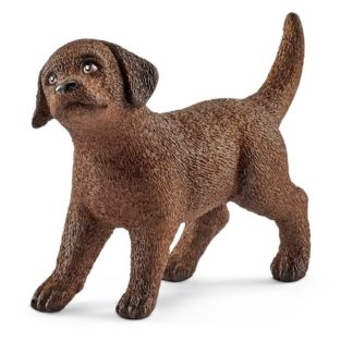 Labrador Retriever, puppy - Schleich 13835
