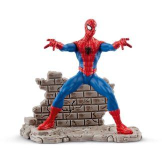 Schleich Spider Man Marvel Collection figure - 21502   LeVida Toys