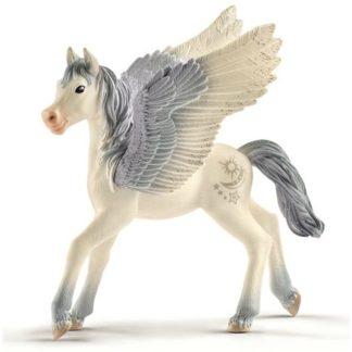 Bayala Pegasus Foal - Schleich Model No. 70543