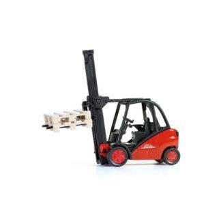 1:50 Forklift Truck - Siku 1722