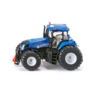 1:32 New Holland T8.390 Tractor - Siku 3273