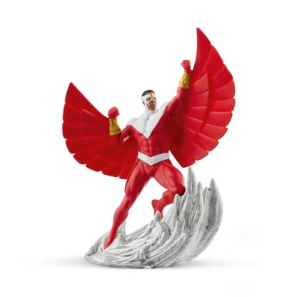 Schleich Falcon Marvel Collection figure - Schleich 21507 | LeVida Toys