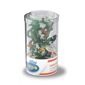 Papo Mini Plus Fantasy Tub Selection - Papo 33023