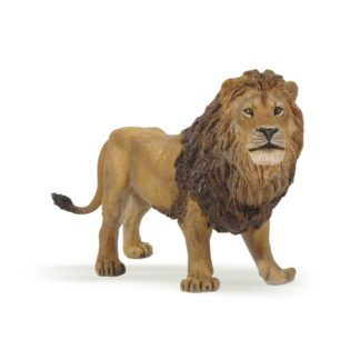 Papo Lion Wild Animal Kingdom figure - Papo 50040
