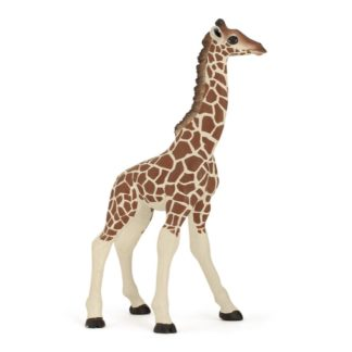 Papo Giraffe Calf Wild Animal Kingdom figure - Papo 50100