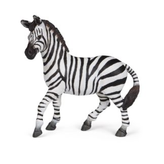 Papo Papo Zebra Wild Animal Kingdom figure - Papo 50122