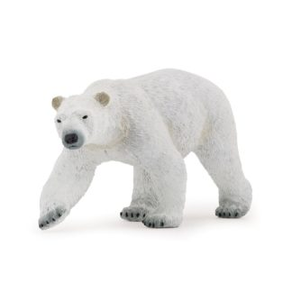 Papo Polar Bear Wild Animal Kingdom figure - Papo 50142