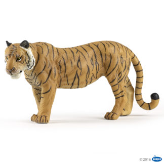 Papo Large Tigress Wild Animal Kingdom figure - Papo 50178