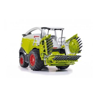 1:50 Claas Jaguar 950 Forage Harvester - Siku 1993