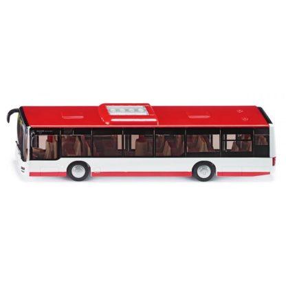 1:50 MAN Lion's City Bus - Siku 3734