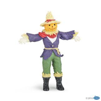 Papo Scarecrow - Enchanted World figure - Papo 39120