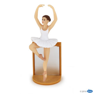 Papo Ballerina - Enchanted World figure - Papo 39121