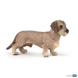 Papo Dachshund - Dog & Cat Companions - Papo 54043