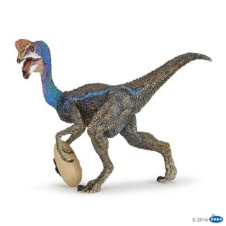 Papo Blue Oviraptor - Papo 55059