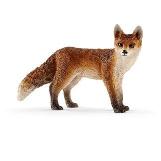 Schleich Fox Wild Life figure - Schleich Model 14782 | LeVida Toys