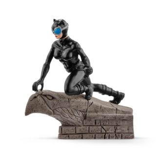 DC Comics Catwoman - Schleich Model No. 22552