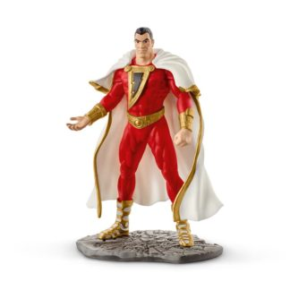 DC Comics Shazam - Schleich Model No. 22554