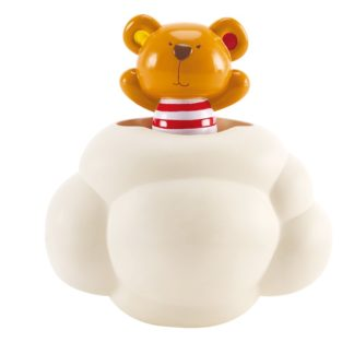 Little Splashers - Pop-Up Teddy Shower Buddy - Hape E0202