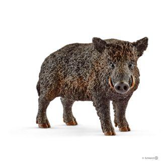 Schleich Wild Boar Wild Life figure - Schleich 14783 | LeVida Toys