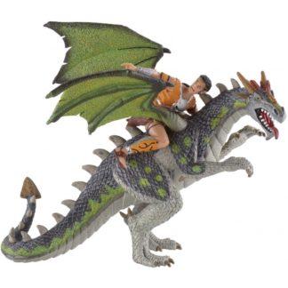 Dragon Rider - Bullyland 75587