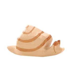 Ostheimer Ostheimer Snail wooden toy figure - Ostheimer 1633